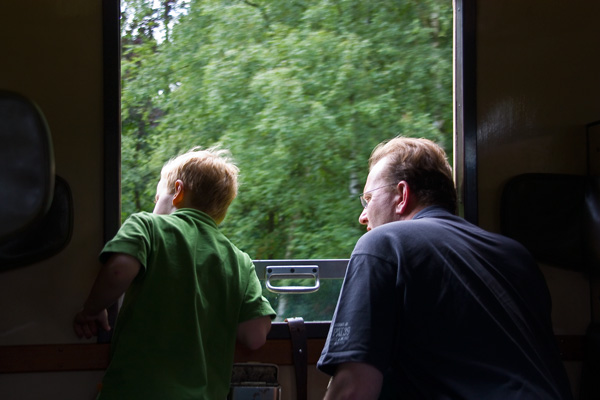 in-de-trein